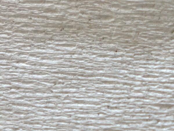 Кърпичките имат специална текстура (структура), която е вълнообразна и еднопосочно ориентирана. Това осигурява максимален ефект на избърсване и задържане на мръсотия.