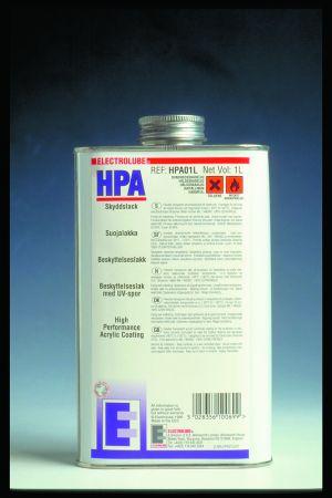 HPA защитно покритие за печатни платки - 5l.