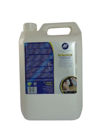 Антистатична почистваща течност SCS05L