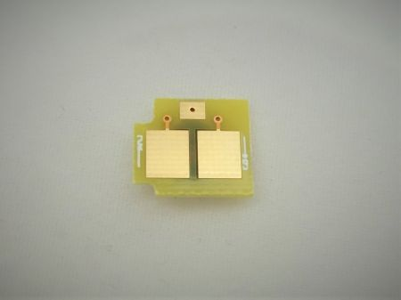 CB386 Чип за барабанен модул (жълт)
