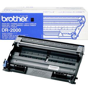Brother DR2000/2025 Оригинална барабанна касета