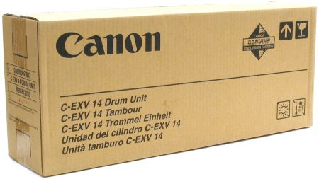 Canon C-EXV14 Drum Оригинален барабанен модул