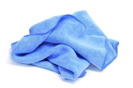 Голяма микрофибърна кърпа LMF001