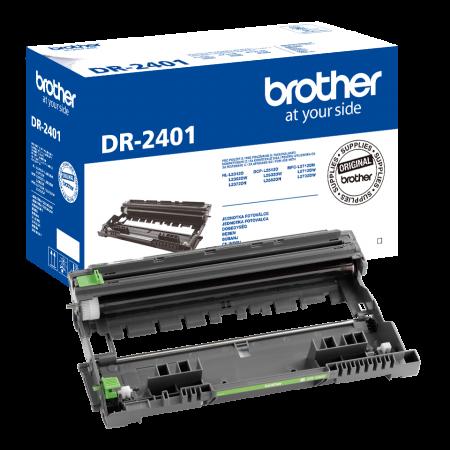 Brother DR2401 Оригинална барабанна касета