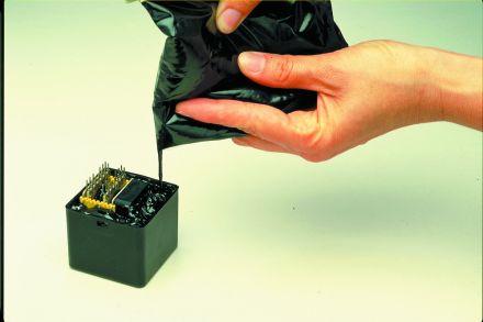 Полиуретанова смола ur5604, пакет, 250 г