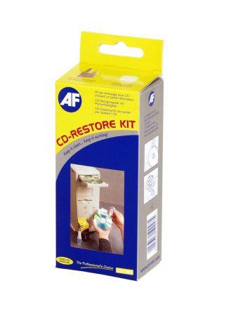 Комплект за почистване на CD/DVD CDC000