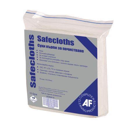 Сухи кърпи за почистване SCH025-10