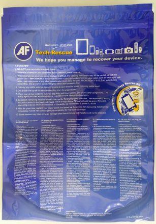 Комплект за извличане на влага от смартфони и таблети TRK000MAXI