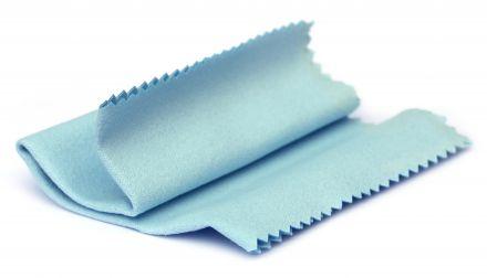 ProClene антистатичен почистващ спрей SCS050 с микрофибърна кърпа