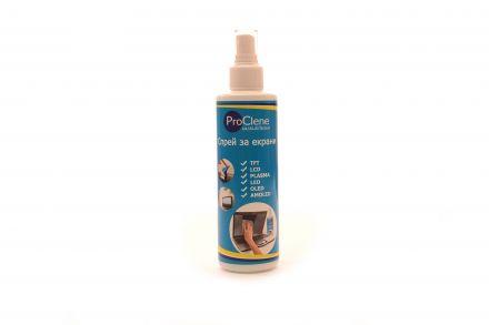 ProClene антистатичен почистващ спрей SCS250