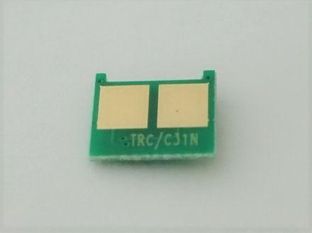 HP1215 Чип (циан)