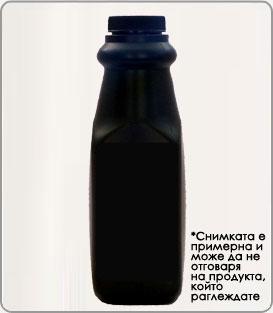 42127408 Тонери в бутилки (черен)