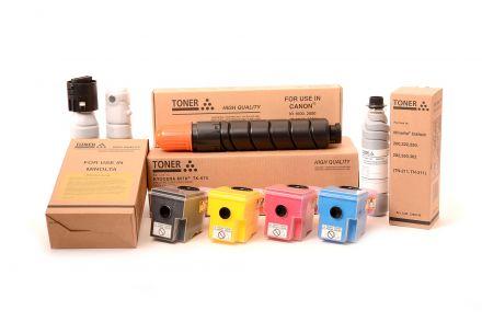 TK-6 Съвместима тонер касета