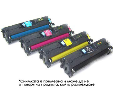 CE272A Празна тонер касета (нерециклирана)
