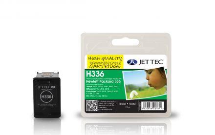 C9362E, HP336 Съвместима мастилена касета (черна)