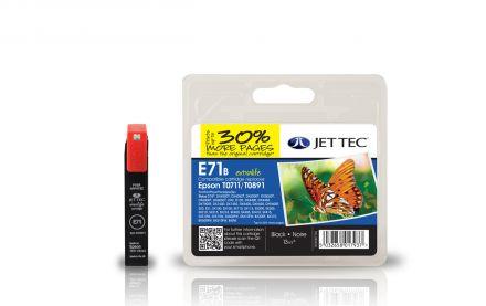 T071140 Съвместима мастилена касета (черна)