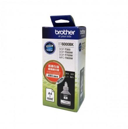 Brother BT6000BK Оригинално мастило (черен)