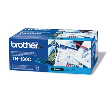 Brother TN130c оригинална тонер касета (циан)