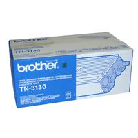 Brother TN3130 оригинален тонер кит (черен)