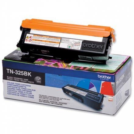 Brother TN235bk оригинална тонер касета (черна)