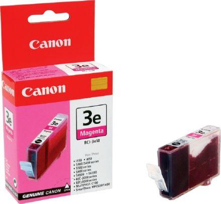 Canon BCI-3M Оригинална мастилена касета (магента)