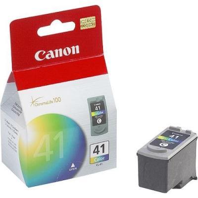 Canon CL-41 оригинална мастилена глава (цветна)