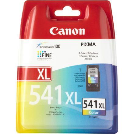 Canon CL-541XL оригинална мастилена глава (цветна)