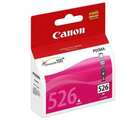 Canon CLI-526M Оригинална мастилена касета (магента)