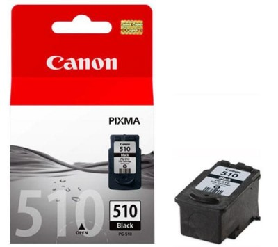 Canon PG-510  оригинална мастилена глава (черна)