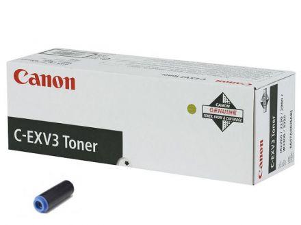 Canon C-EXV3 оригинална тонер касета (черна)