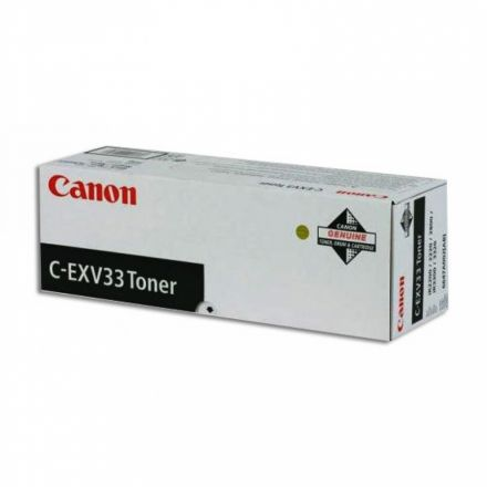Canon C-EXV33 Original toner kit (черен)