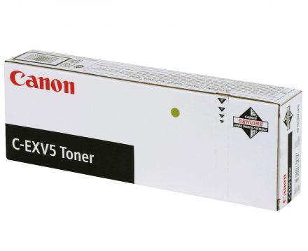 Canon C-EXV5 оригинална тонер касета (черна)