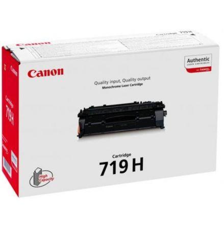 Canon Cartridge 719H оригинална тонер касета (черна)
