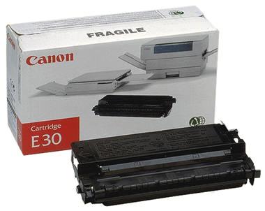 Canon E30/Е31 оригинална тонер касета (черна)