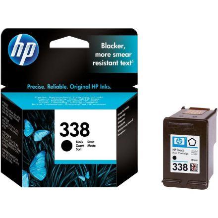 HP C8765EE оригинална мастилена касета (черна)