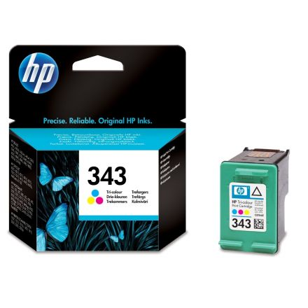 HP C8766EE оригинална мастилена касета (цветна)