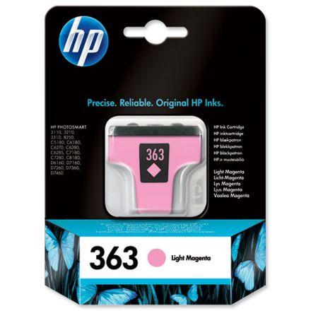 HP C8775EE оригинална мастилена касета (светла магента)