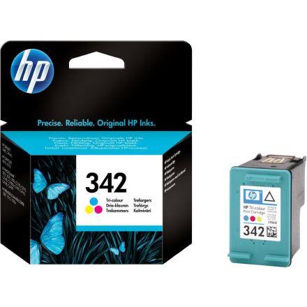 HP C9361A(HP342) оригинална мастилена касета (цветна)