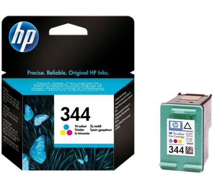 HP C9363EE оригинална мастилена касета (цветна)