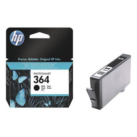 HP CB316EE оригинална мастилена касета (черна)