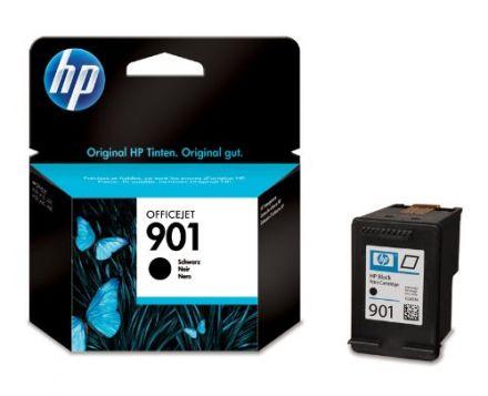 HP CC653AE Оригинална касета мастилена глава (черна)