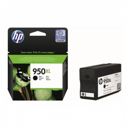 HP CN045AE Оригинална мастилена касета (черна)