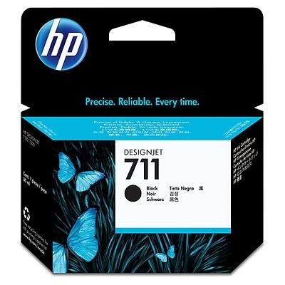 HP CZ133A оригинална мастилена касета (черна)