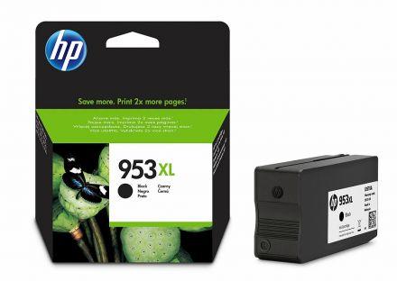 HP L0S70AE оригинална мастилена касета (черна)
