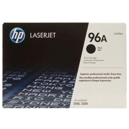 HP C4096A оригинална тонер касета (черна)