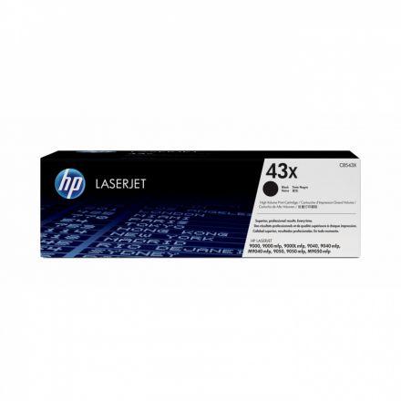 HP C8543X оригинална тонер касета (черна)