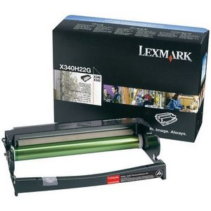 Lexmark X340H22G оригинална барабанна касета