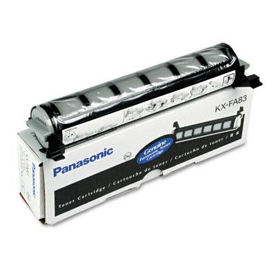 Panasonic KX-FA 83 оригинален тонер кит (черен)