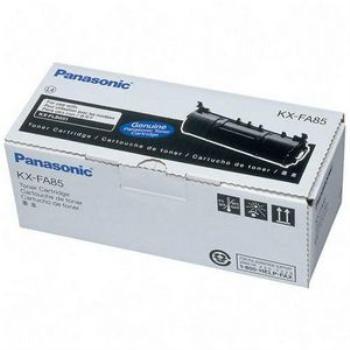 Panasonic KX-FA 85 оригинален тонер кит (черен)