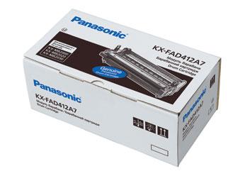 Panasonic KX-FAD412 оригинален барабанен модул